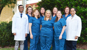Doctors and Office Staff of NWHArthritis Center
